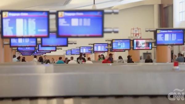 Atlanta tiene el aeropuerto más concurrido del mundo