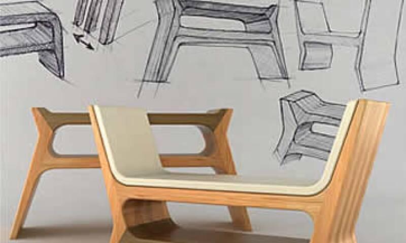 Mueble (Foto: Cortesía AHEC México)