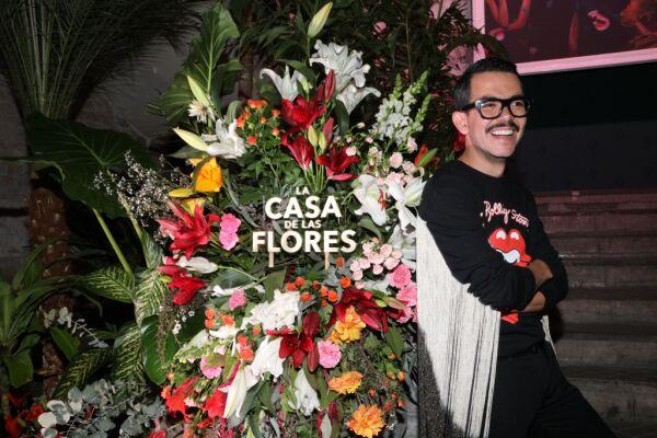 La Casa de Las Flores - Avant Premiere