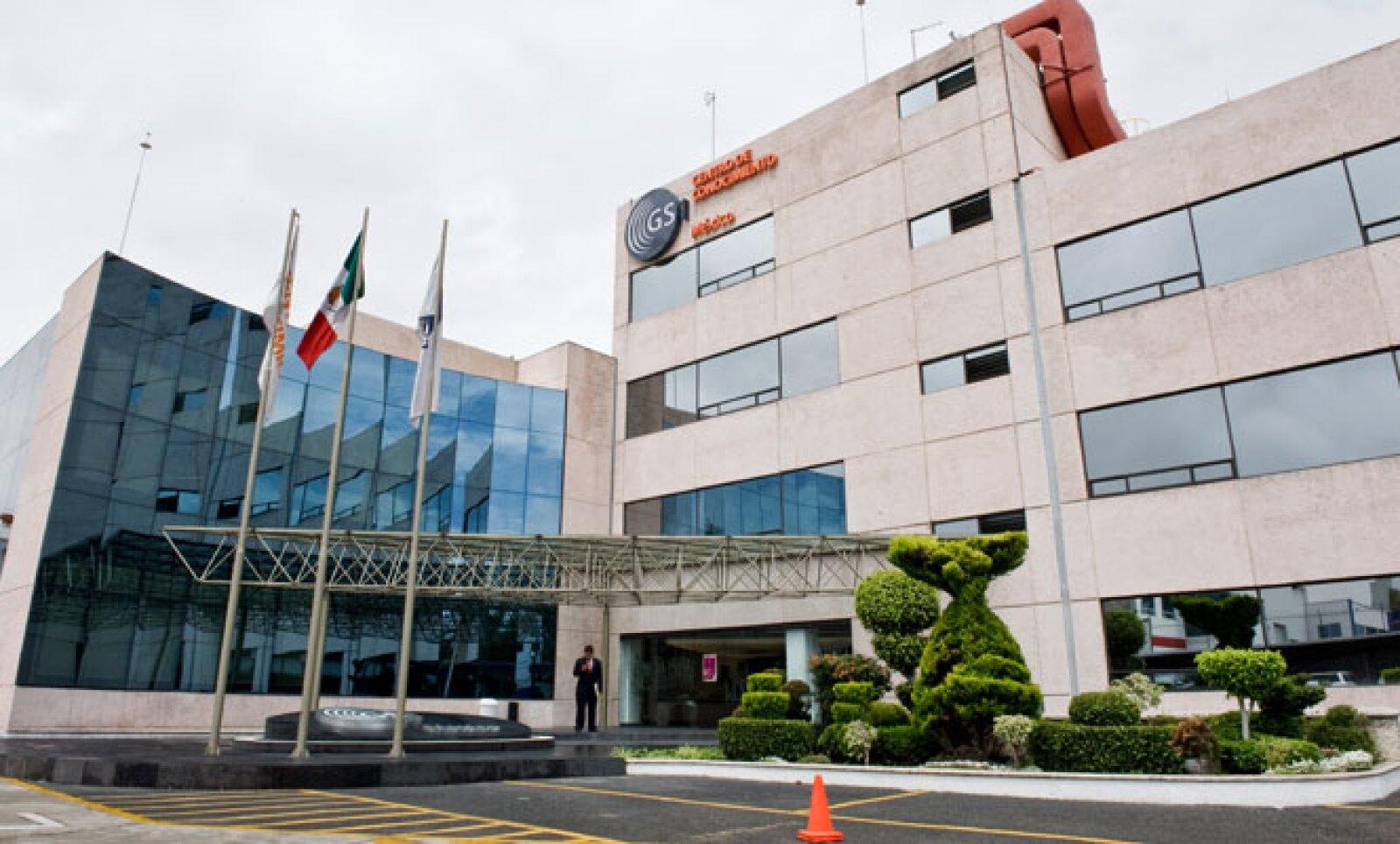 1.En el Centro de Conocimiento de GS1 México las empresas conocerán los beneficios de la trazabilidad.