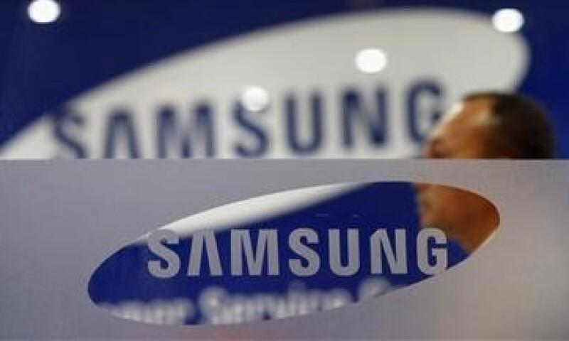 El pacto entre Google y Samsung comprende liciencias que son propiedad de ambas empresas. (Foto: Archivo)