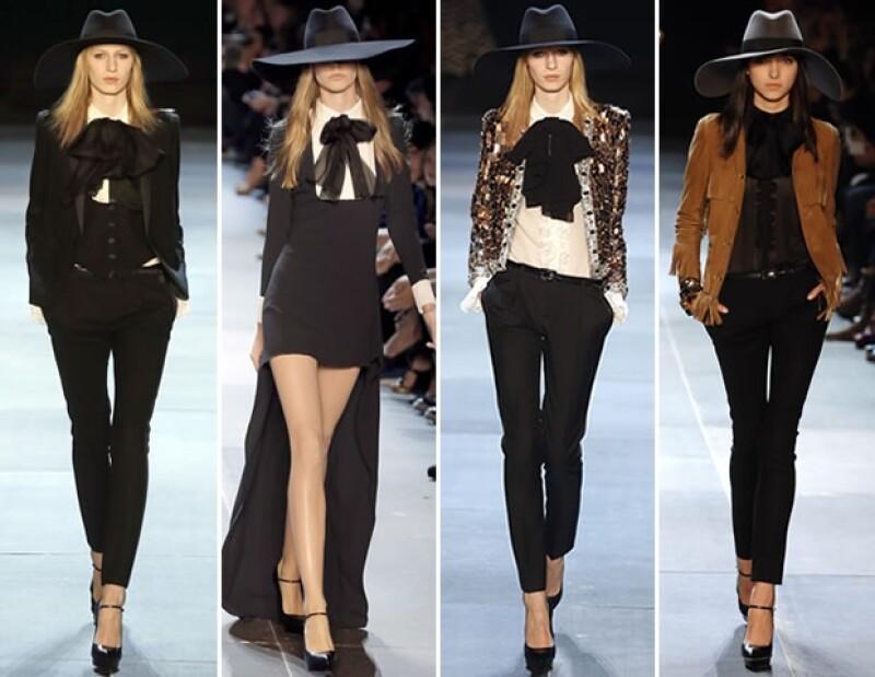 Desde su debut como diseñador para la línea femenina de la casa de moda, Hedi Slimane ha sufrido duras críticas y no se ha quedado callado para refutarlas.