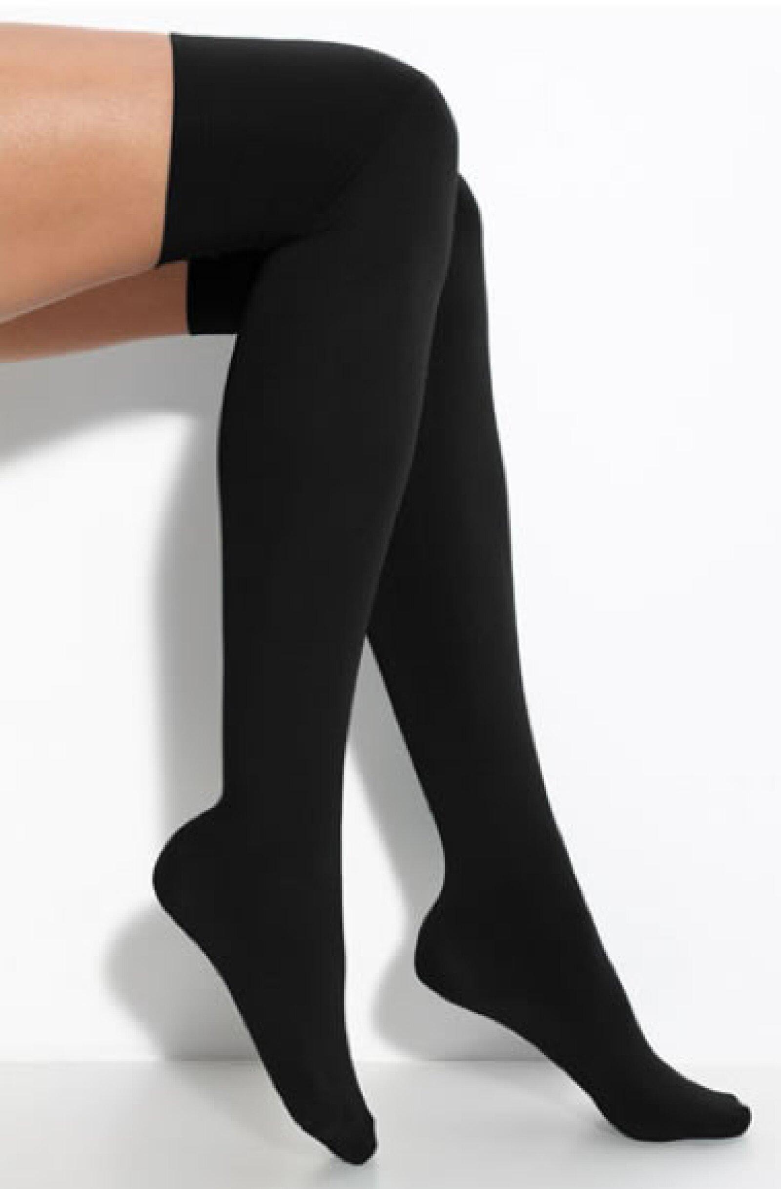 Necesitarás mucha protección del frío por lo que sugerimos estos calcetines de microfibra de Hue.