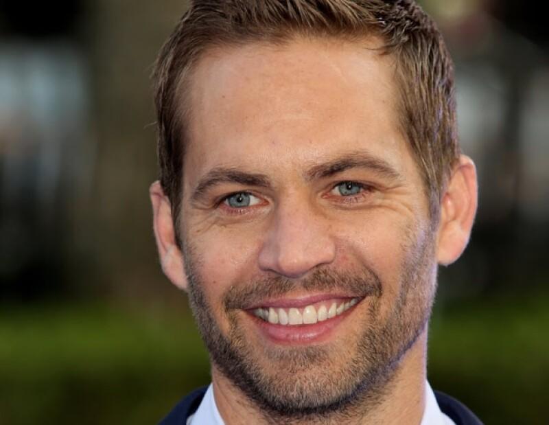 El actor murió el pasado 30 de noviembre.