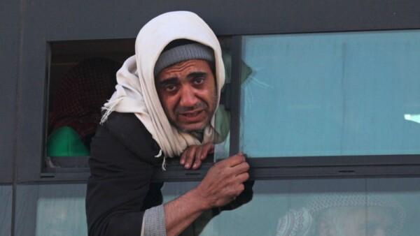 Crisis humanitaria