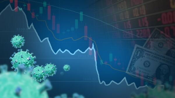 J¨P Morgan dividendos crisis coronavirus Covid-19