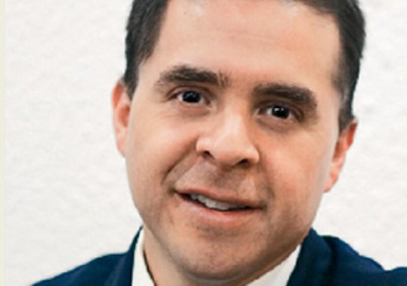 Eduardo Torres es Economista Senior de BBVA Bancomer. (Foto: Especial)