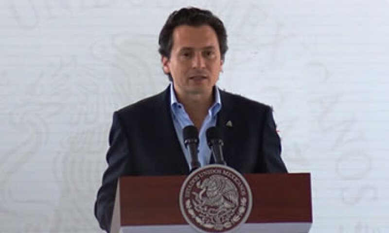 HP pagó sobornos a funcionarios de Pemex, que es dirigido actualmente por Emilio Lozoya. (Foto: Cuartoscuro)