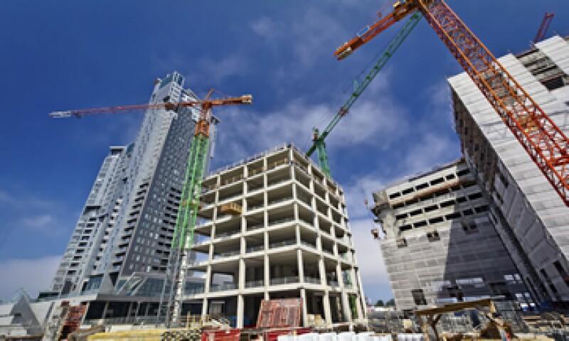 La constructora busca que sus proyectos avancen a otro tipo de plantas de generación. (Foto: iStock by Getty Images. )