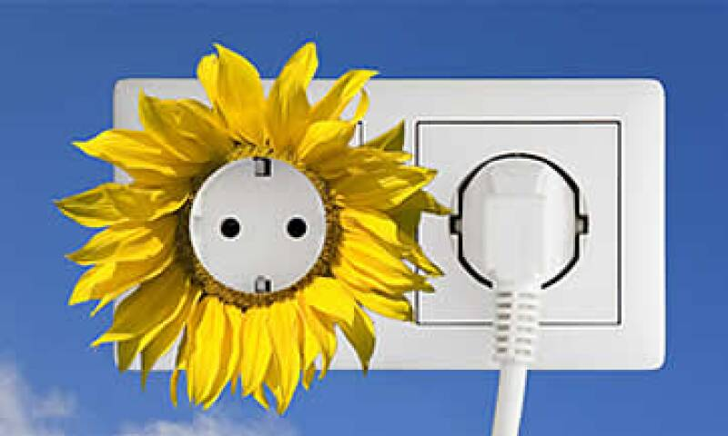 Energia (Foto: Photos to go)