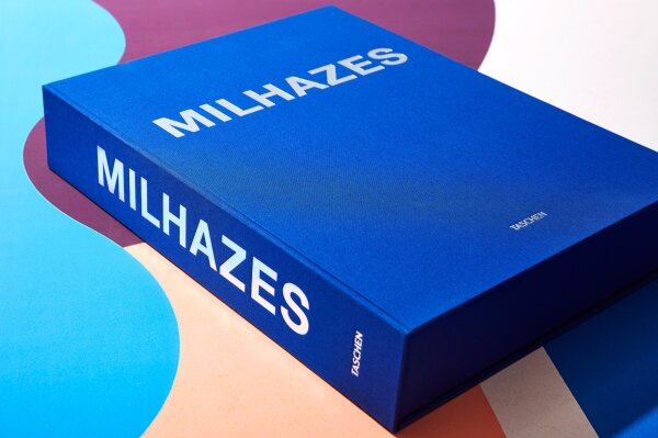Libro Milhazes