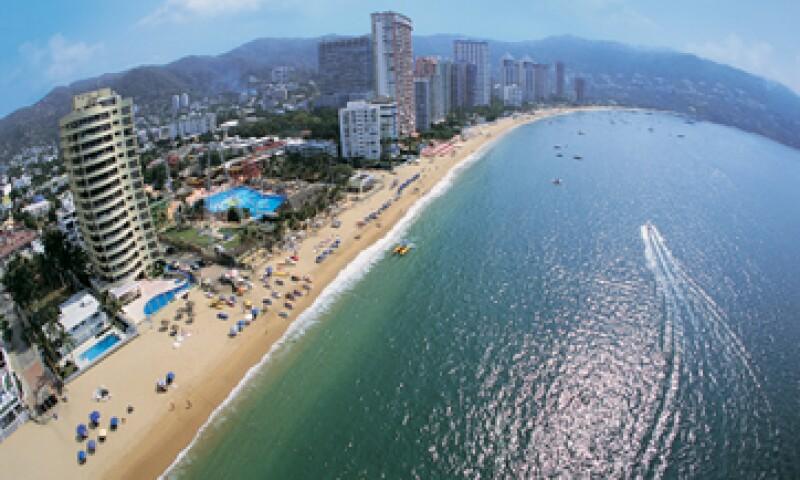 El complejo en Acapulco tiene un 65% de avance. (Foto: Getty Images)