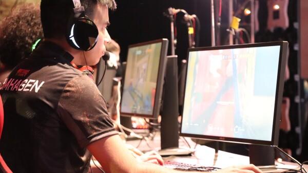 Ubisoft apuesta fuerte por los eSports en Am´érica Latina