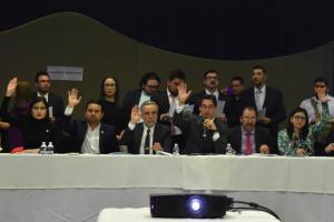 Diputados en el PEF 2020