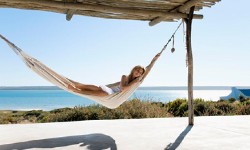 En estas vacaciones se alcanzó un promedio de 213,487 cuartos ocupados diariamente. (Foto: Thinkstock)