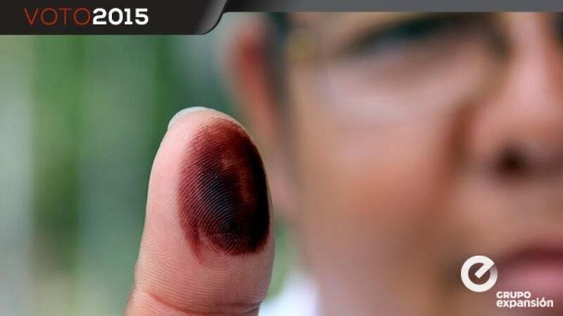 voto, 2015