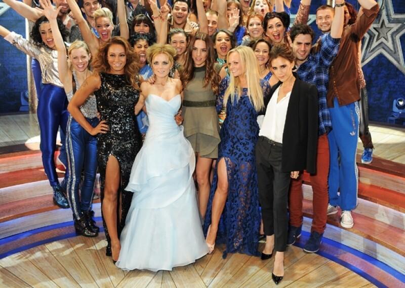 A pesar del rencuentro del grupo en 2012, Victoria podría declinar la invitación a al gira con el legendario grupo de pop para 2014, lo cual restaría mucha audiencia, ya que es una de las favoritas.