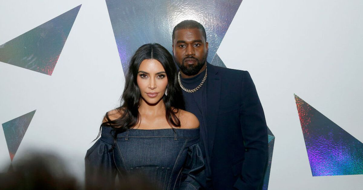 Kim Kardashian, made it clear that she is ready to start a new life without Kanye