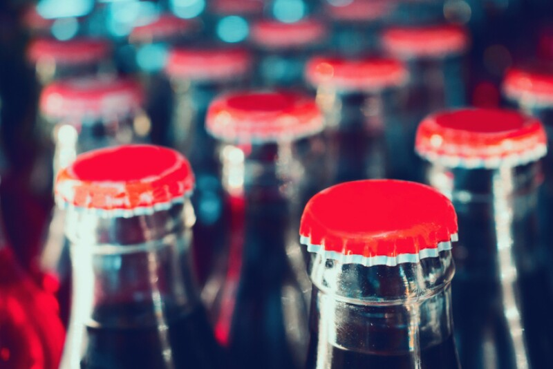 Coca Cola Femsa.