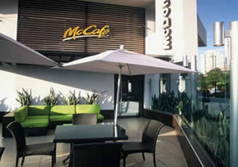 La cadena decidió dar un cambio radical al restaurante Costa Azul, ubicado en el Puerto de Acapulco. (Foto: Cortesía McDonald's)