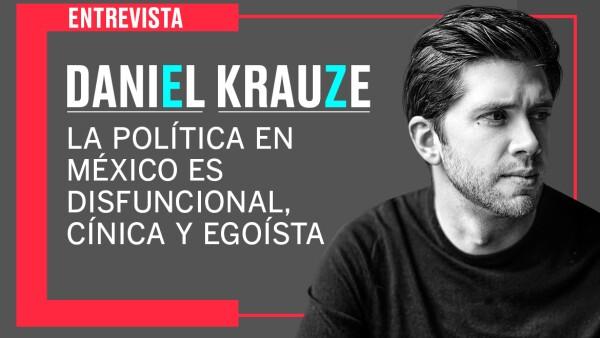 Daniel Krauze