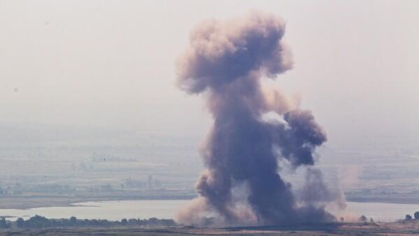 Siria, ¿un dolor de cabeza para el presidente electo de EU?