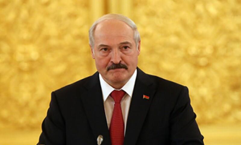 El Gobierno de Lukashenko dice que la ley busca que los ciudadanos físicamente aptos contribuyan a financiar al Estado. (Foto: Getty Images)