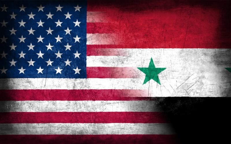 Estados Unidos Siria sanciones ISIS