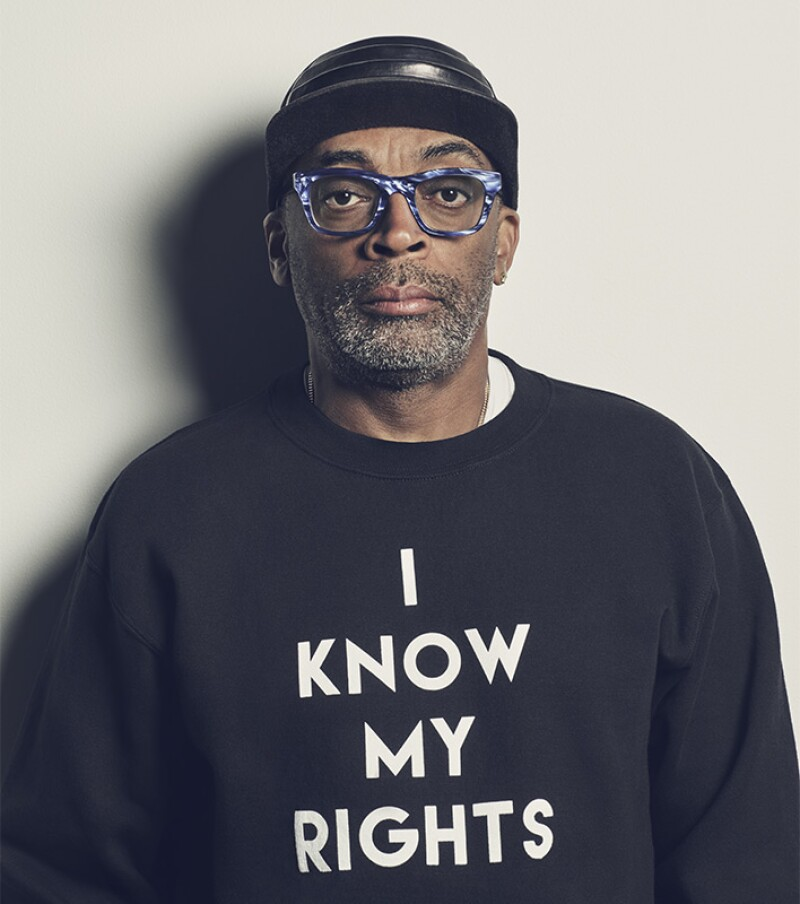 Spike Lee Netflix Life And Style