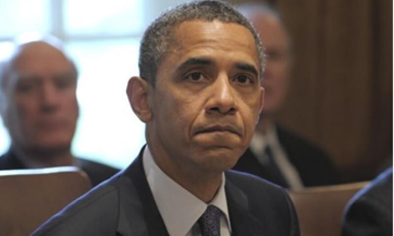 Barack Obama ha presentado al Congreso y a los republicanos como obstáculos para su proyecto de empleo. (Foto: AP)