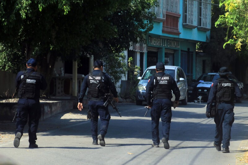 Violencia Morelos