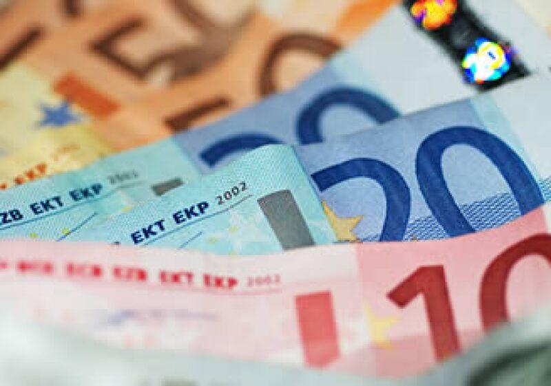 La eurozona podría repuntar económicamente a mediados de 2010. (Foto: Cortesía SXC)