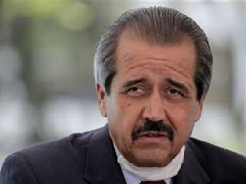 José Ángel Córdova dijo que aún no es posible reanudar las actividades en el país. (Foto: AP)