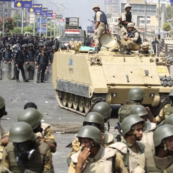 desalojo El Cairo 5