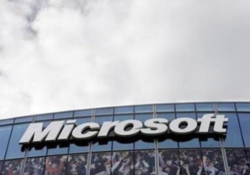 La nueva versión de Office permitirá su uso desde Internet. (Foto: Reuters)