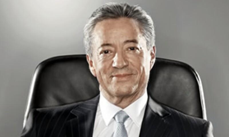 Medina Mora es copresidente de Citi desde enero de 2013. (Foto: Especial)