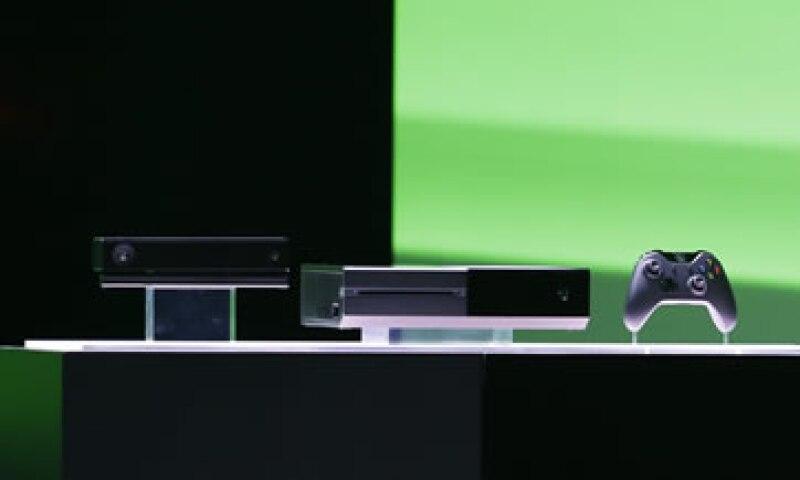 El gigante informático ha invertido mucho tiempo y dinero en perfeccionar Kinect de cara a Xbox One. (Foto: AP)