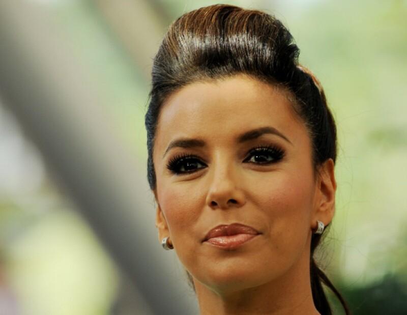 La actriz confiesa sentirse muy cómoda en España, sobre todo porque el trato de la gente es mucho más cálido que el que recibe en Hollywood.
