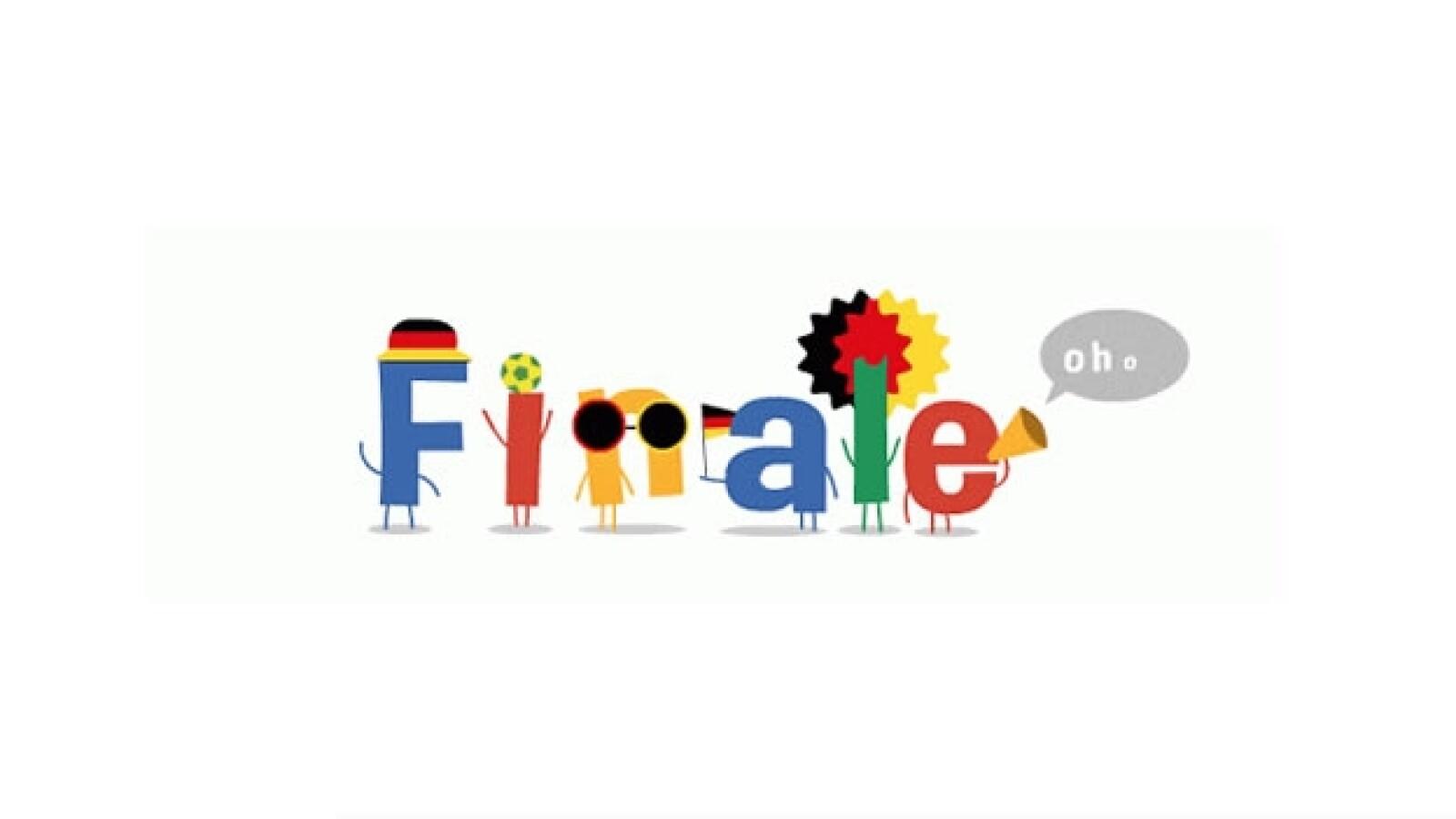 Y el primer finalista del Mundial de Brasil 2014 es: Alemania, que ya llega a ocho finales en su historia