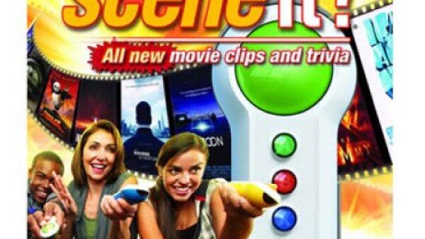 Scene it?, videojuego de XBox de 499 pesos.