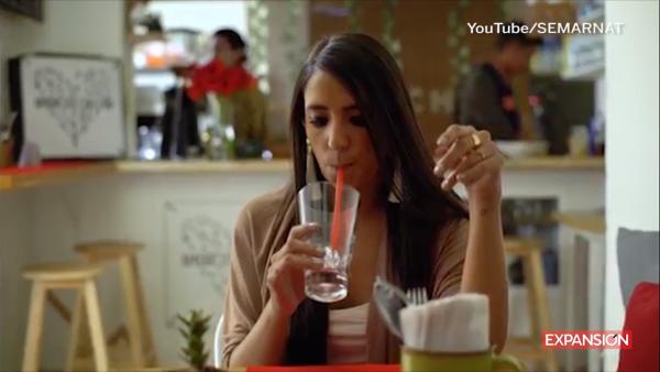 #SinPopoteEstáBien, el video de la Semarnat para reducir la contaminación