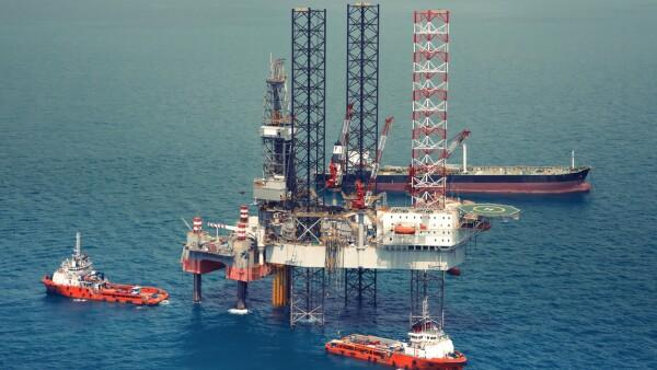 CNH inversión petrolera