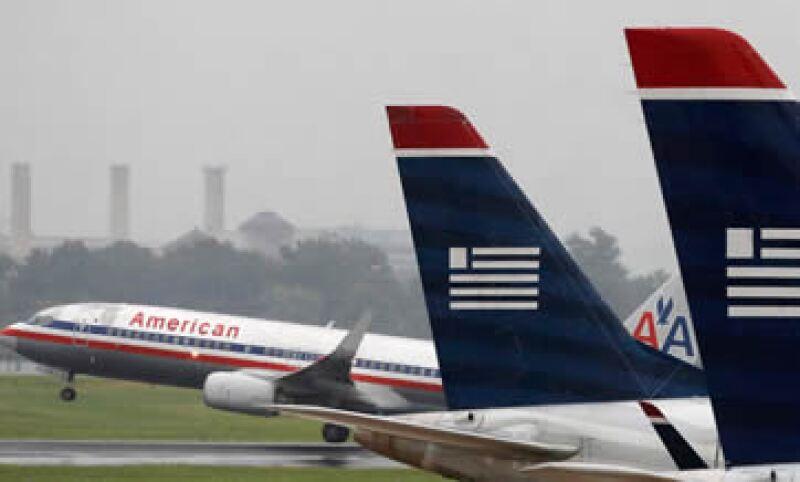 AMR, socia de American Airlines, se declaró en quiebra en noviembre de 2011. (Foto: Reuters)