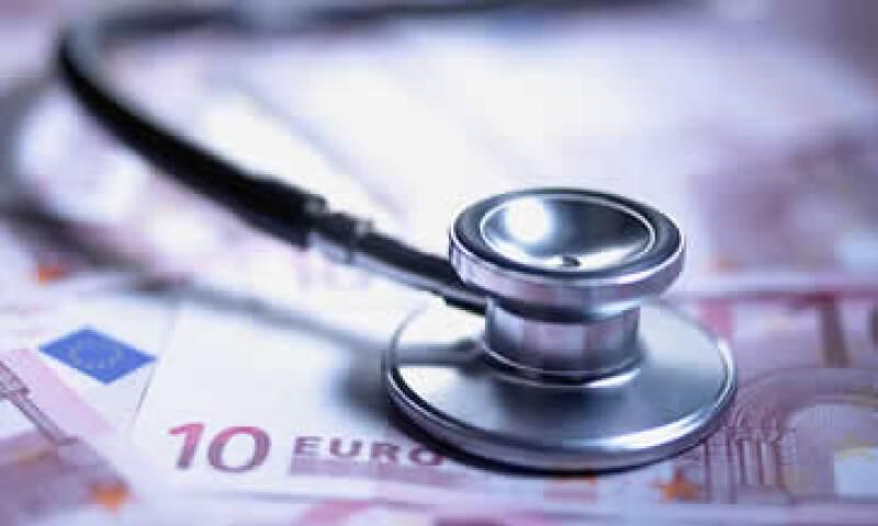 La ayuda total para Ucrania es de 1,600 millones de euros. (Foto: Getty Images)