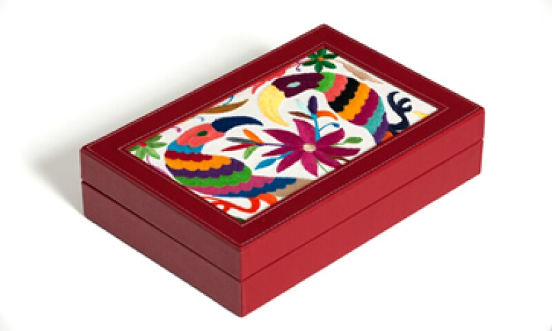 Koon artesanos incorporará el trabajo de cuatro comunidades mexicanas a su oferta de diseño. (Foto: Cortesía Koon Artesanos)