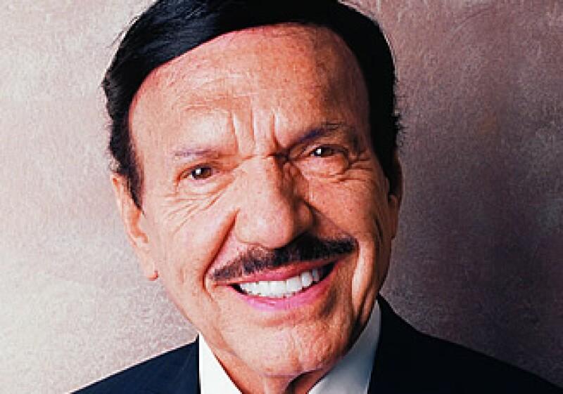 Roberto González Barrera ocupa, a sus 82 años, el sitio 14 en el listado de Los 100 Empresarios Más Importantes de México de la revista Expansión. (Foto: Ángel Santiago)