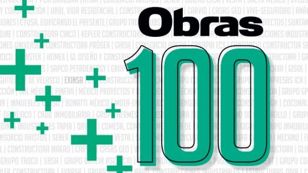 OBRAS 100 LOGO RESULTA