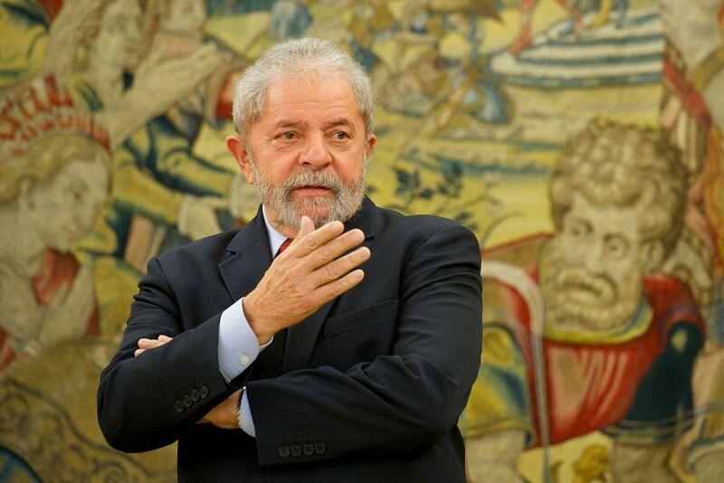 f628089a52 5 claves para entender el caso de Lula da Silva, condenado a 12 años ...