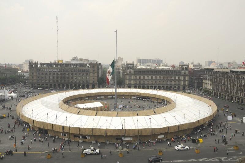 México ha perdido 13 lugares en el ranking mundial de competitividad desde 2013.