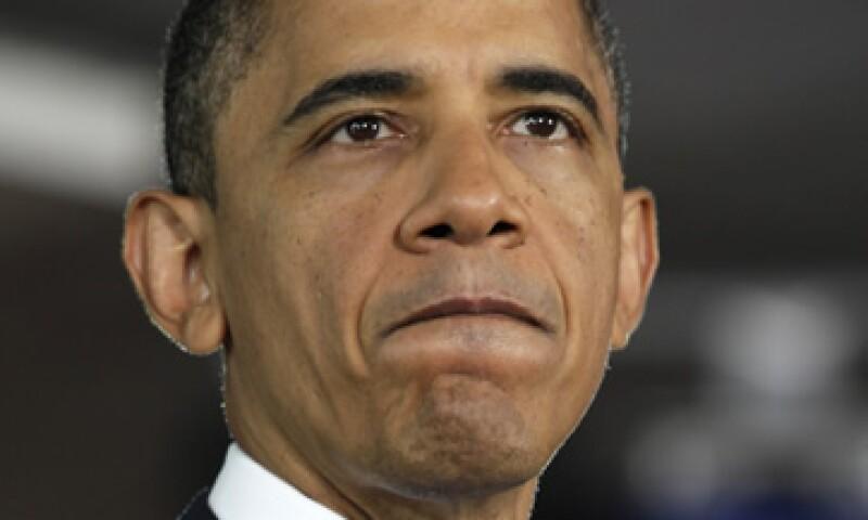 El Gobierno de Obama se prepara para la rebaja en la nota del país. (Foto: AP)
